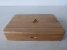 Fly Box Wooden